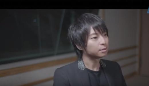 声優・柿原徹也さんが専門校時代の思い出や仕事への想いを語るインタビュー動画が公開