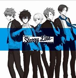 Argonavisの1st Album「Starry Line」が本日リリース。YouTube公式チャンネルにてTVアニメも全話無料配信中