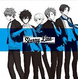 Argonavisの1st Album「Starry Line」が2日連続でオリコンデイリーアルバムランキングにランクイン