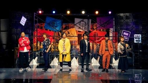 「ヒプノシスマイク」5thライブBD/DVD発売記念特別番組の公式レポートが公開
