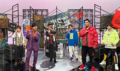「ヒプノシスマイク 〜Division Variety Battle@ABEMA〜」初回配信の公式レポートが公開