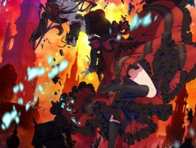 アニメ『デート・ア・バレット』主題歌や劇伴を収録したCDが発売